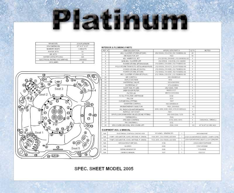Forex print spec sheet